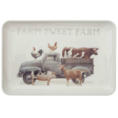 Farm Sweet Farm Platter