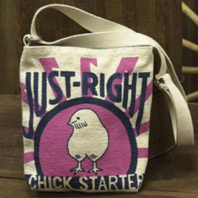 Chick Starter Crossbody Purse