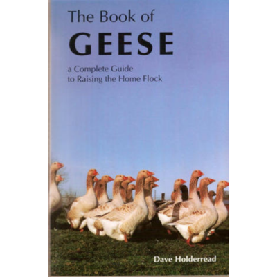 The Book of Geese