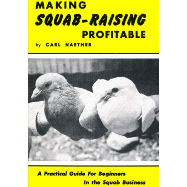 Making Squab Raising Profitable