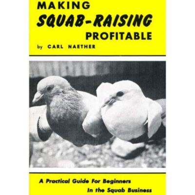 Making Squab Raising Profitable
