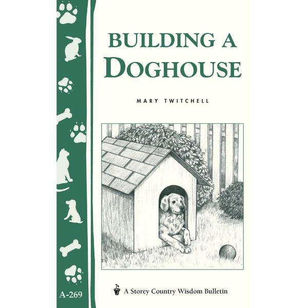 Building a Doghouse