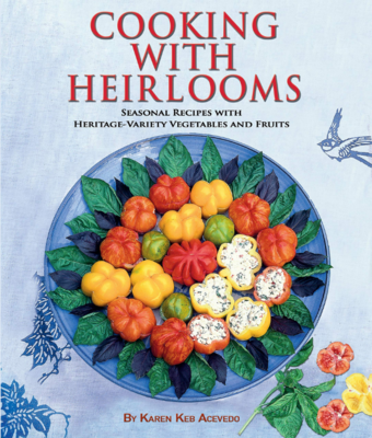 Cooking with Heirlooms