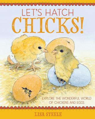 Let's Hatch Chicks!