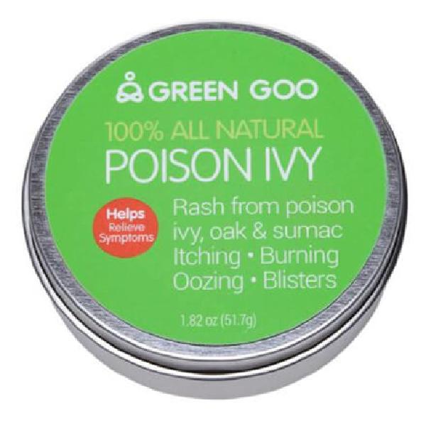 Green Goo Poison Ivy Salve