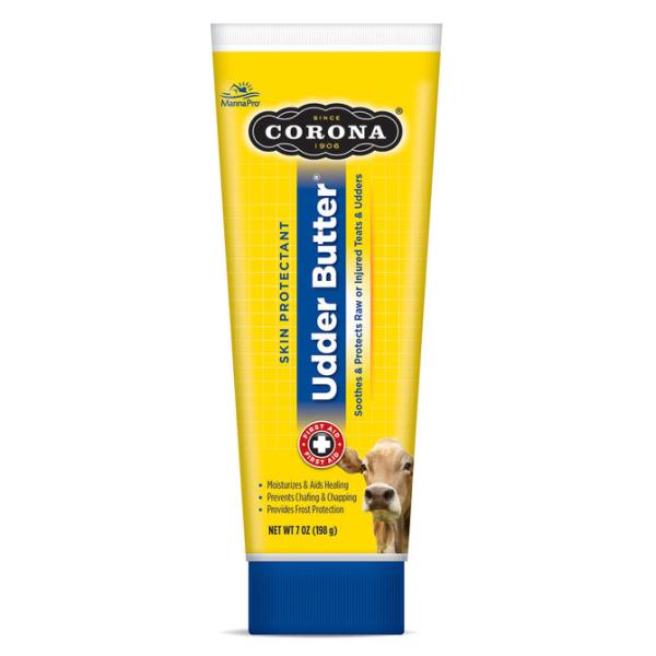Udder Butter Skin Protectant