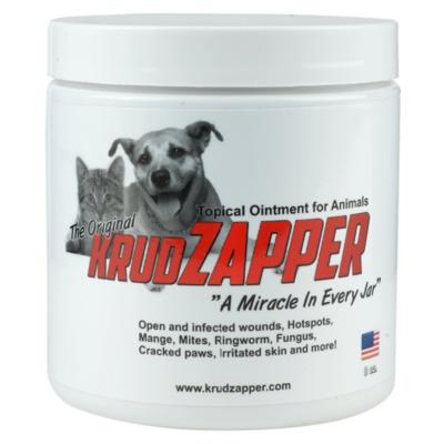 KrudZapper 8-Ounce Ointment