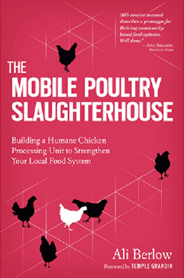 Mobile Poultry Slaughter House