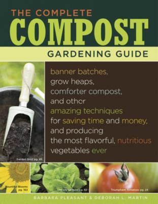 Complete Compost Gardening