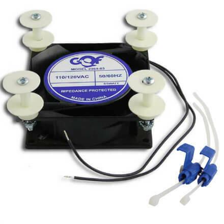 Hova-Bator 2364 Turbo Fan Kit for Incubators