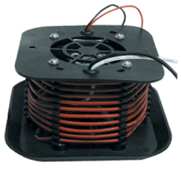 Farm Innovators 3150 Integrated Heater and Fan Kit
