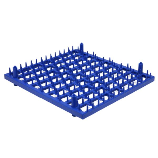 GQF 0245 Plastic Pheasant Egg Tray