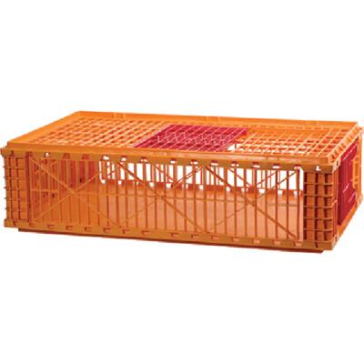 Pheasant Transportation Crate