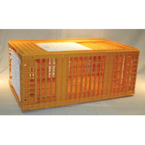 Turkey Transportation Crate