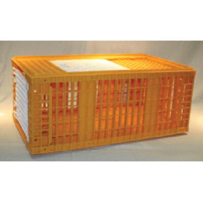 Turkey Transportation Crate