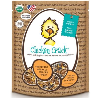 Chicken Crack - Treats for Chickens