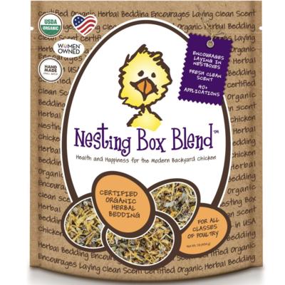 Nesting Box Blend, 5-Ounce