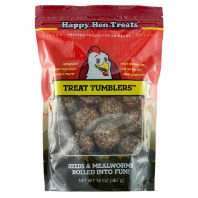 Treat Tumblers - Happy Hen Treats