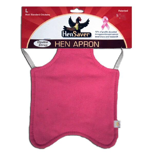 Hen Saver Hen Apron Protective Chicken Saddles