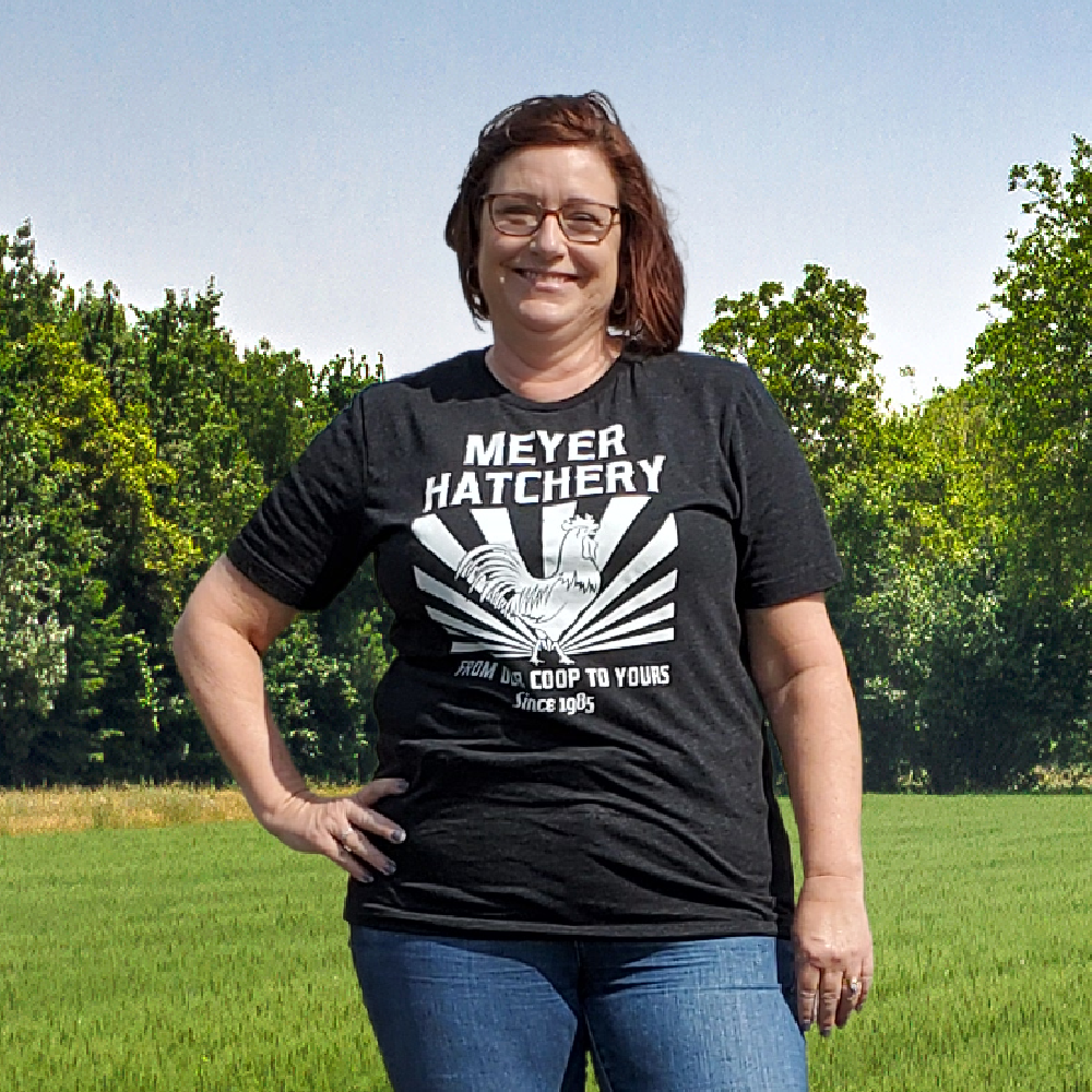 35th Anniversary Meyer Hatchery Unisex Tee - Limited Edition