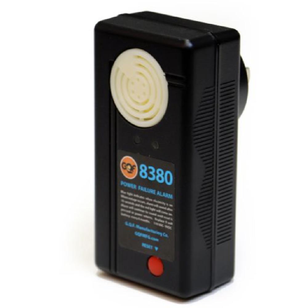 GQF 8380 Power Failure Alarm