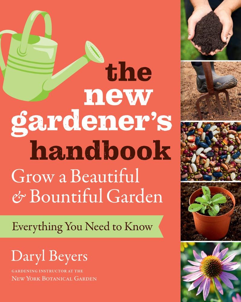 The New Gardener's Handbook