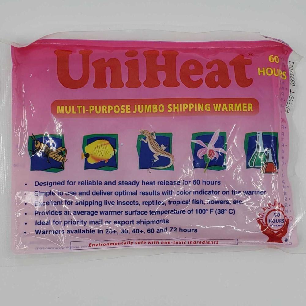 60 Hour Heat Pack