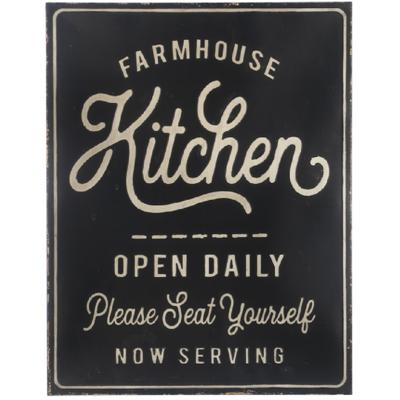Farmhouse Kitchen Sign