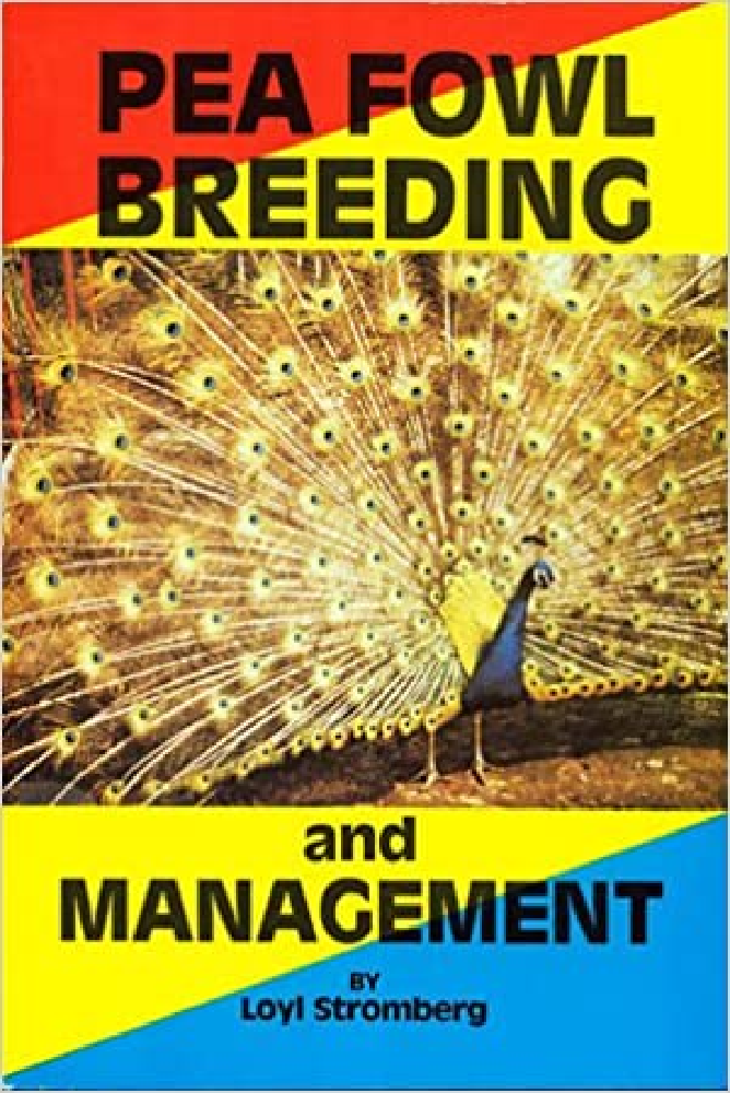 Peafowl Breeding and Management