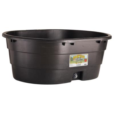 75 Gallon Poly Oval Stock Tank