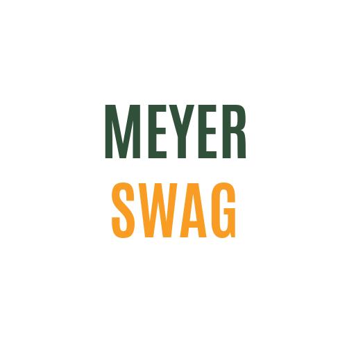 Meyer Hatchery Current Promo Goodie Bag
