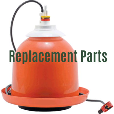 Bell-Matic Waterer Replacement Parts
