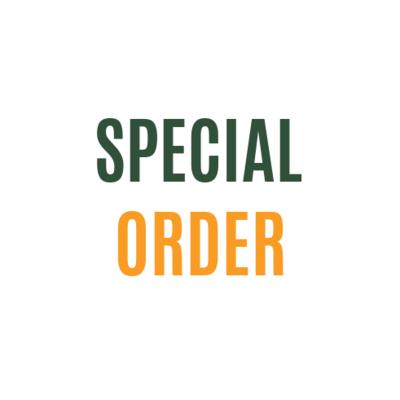 Buckeye Big 4 Pellets, Special Order