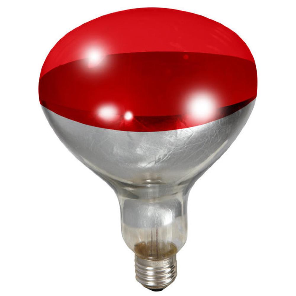 250-Watt Heat Bulb