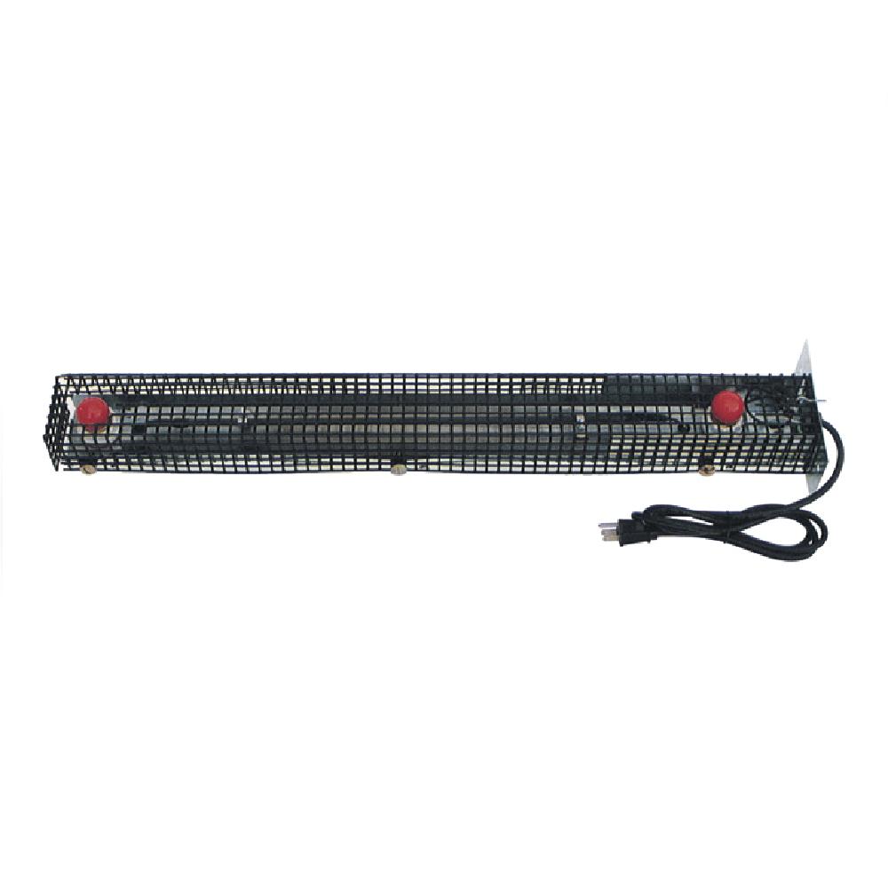Chick and Quail Brooder Heater Model BRHTR20