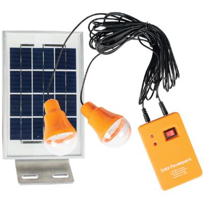 Solar Coop LED Lights with Bracket
