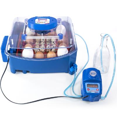 Borotto Lumia 16 Egg Auto Incubator with Humidity Pump