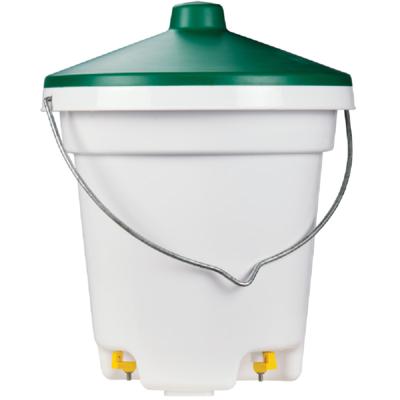 Bucket Nipple Waterer, 3-Gallon