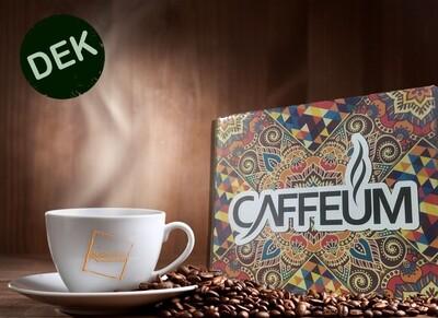 DEK -100 cialde - CAFFEUM - limited edition