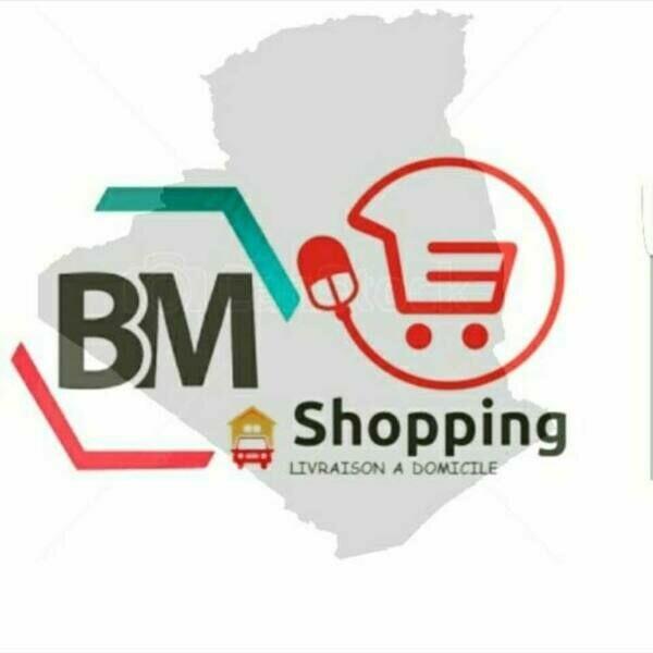 BM Shopping Algérie
