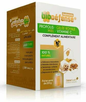 biodefense complement