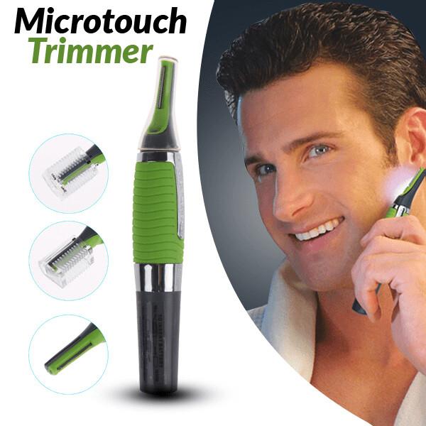Rasoire MicroTouch Max