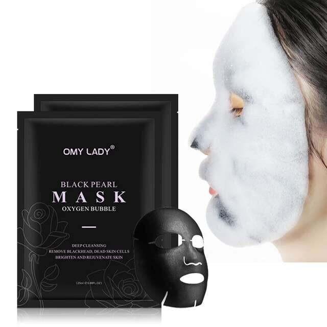 masque hydratant OMY land