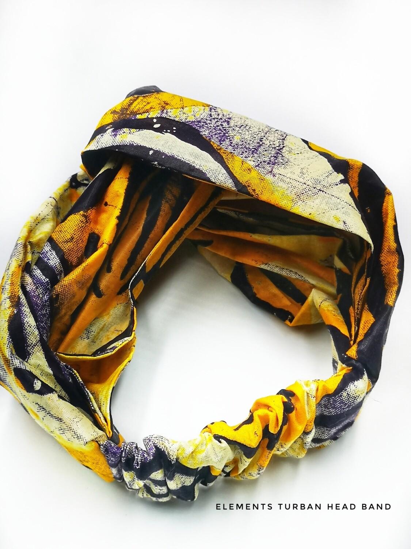 Elements Turban Headband