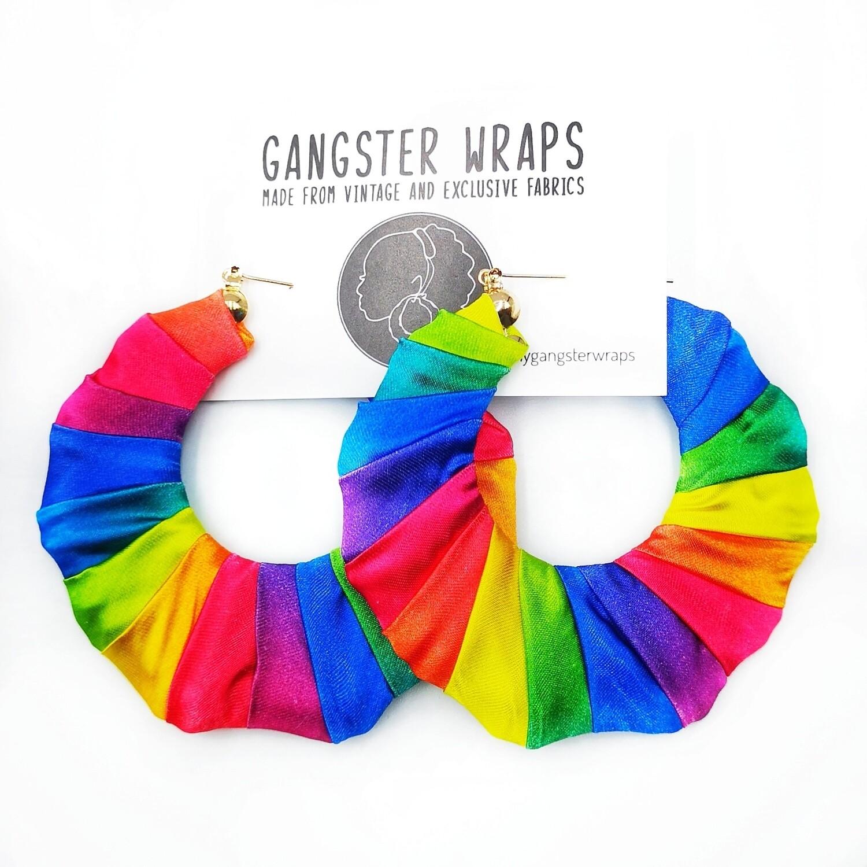 TLC Rainbow Earrings