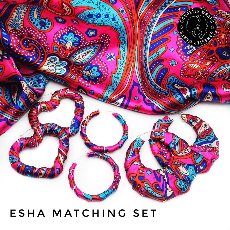 Esha matching set