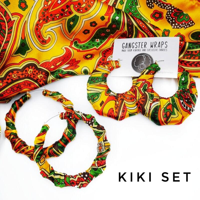 Kiki Matching set