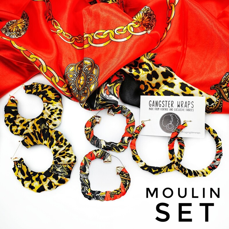 Moulin Set