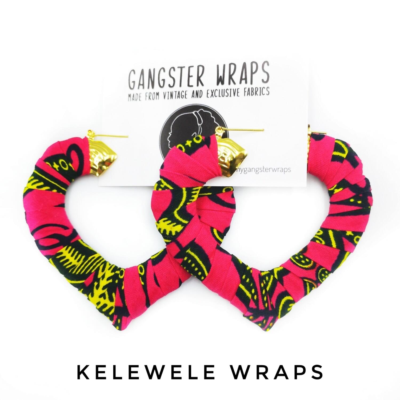 Kelewele Earrings