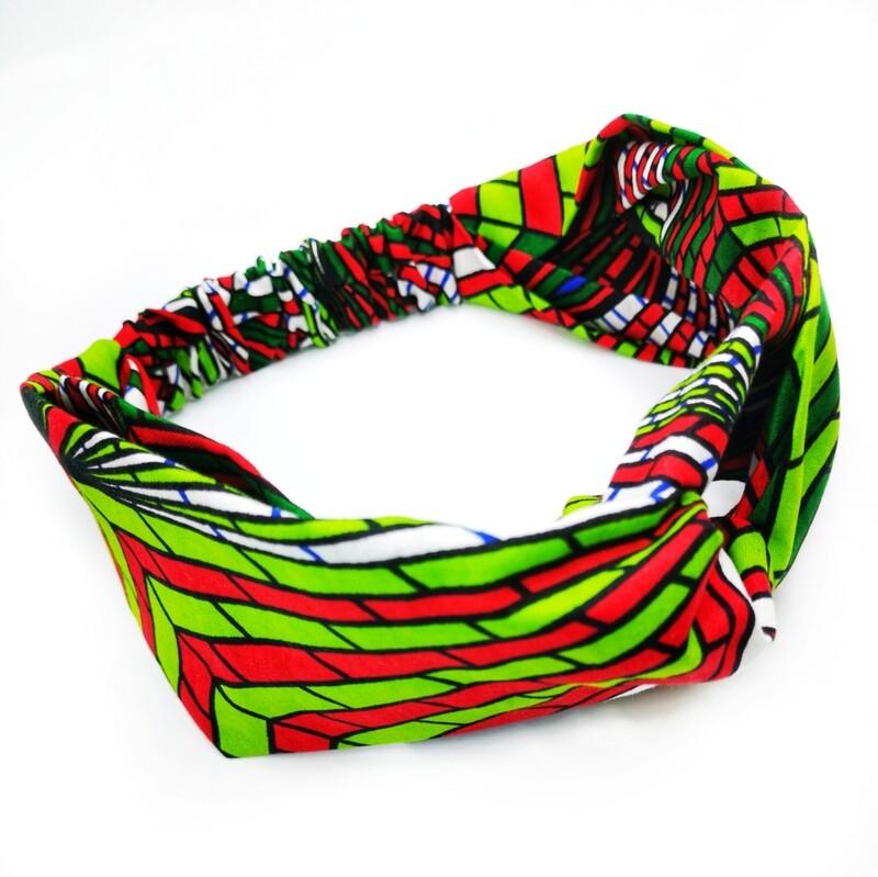 Amaria turban headband